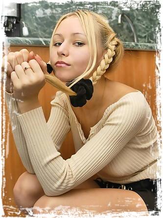 XXX Photos Lovely Anne