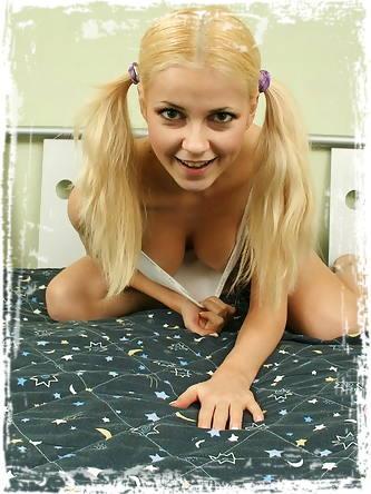Erica Fantasies XXX Pics